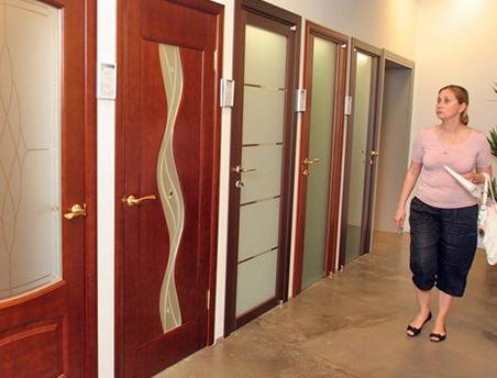 Двери межкомнатные в Алматы - обзор рынка. Как выбрать двери?